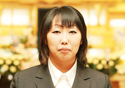 吉野 可奈子